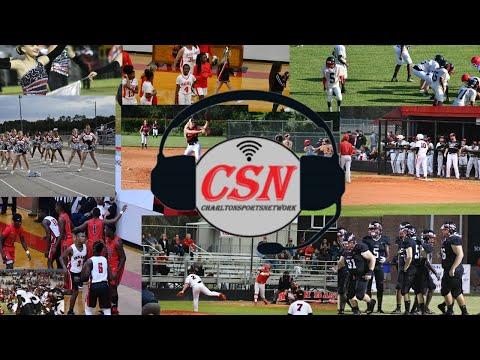 2020 Football Braves host Camden