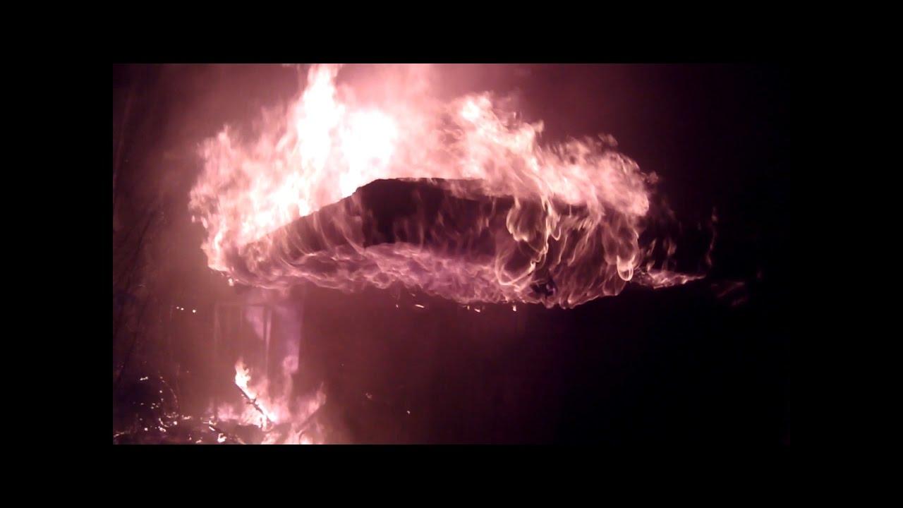 Duplex Fire on Fire Cam