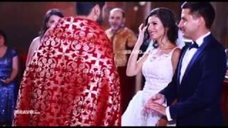 Кавор на свадьбе должен быть крещен в Армянской Церкви? Должен быть он женат?