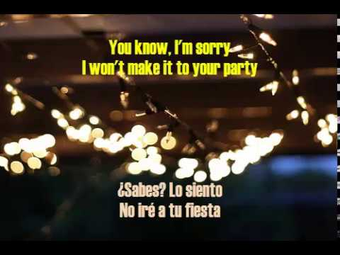 The Chainsmokers - The One (Lyrics + Traducida al Español)