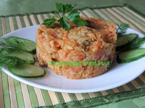 Бигус из свежей капусты с фаршем и рисом в мультиварке