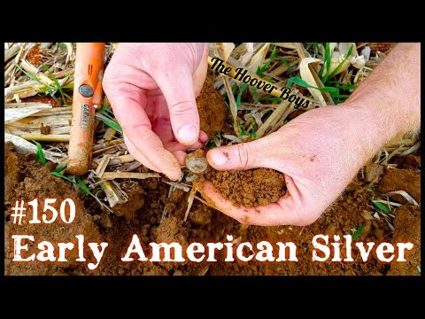 BEST FEELING EVER!!  Finding Coins We Treasure | Early American Silver