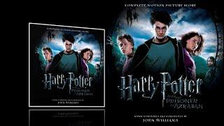 Harry Potter and the Prisoner of Azkaban (2004) - Full Expanded soundtrack (John Williams)