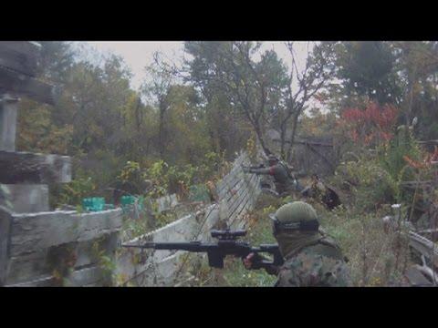 Intense Airsoft Battle - Albany Xtreme Sports
