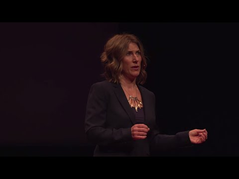 Depression, Suicide and the Power of Hope | Gill Hayes | TEDxExeter