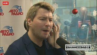 Николай Басков - Обниму Тебя (#LIVE Авторадио)