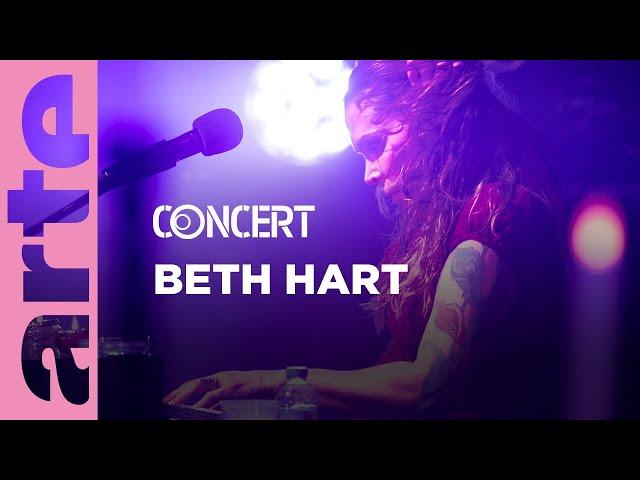 Beth Hart konsert