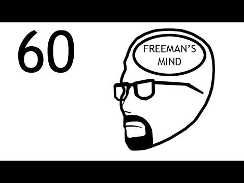 Freeman's Mind: Episode 60