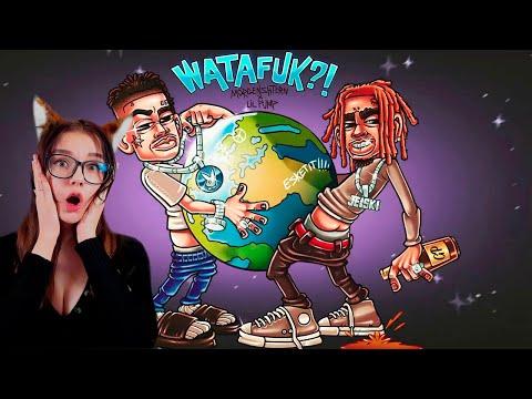MORGENSHTERN & Lil Pump - WATAFUK! (International Hit, 2020)