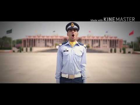 New Army Song by Atif Aslam (kabhi perchum main lipty hain. Kabhi hum gazi hoty hain)