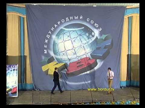 КиВиН 2013  1 тур 339 Невинномысск «Первая сборная Невинномысска»