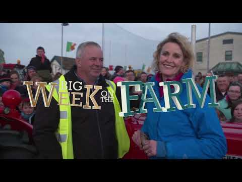 Narraghmore Vintage Society beat Guinness World Record