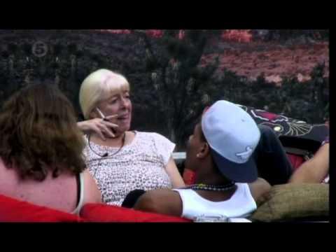 Celebrity Big Brother UK 2012 - Highlights Show August 17