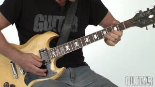 String Theory w/ Jimmy Brown - Jan 14 - Loop Appeal pt 2 - Soloing Over a Repeating Two-Chord Vamp