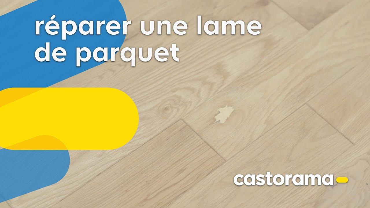 Comment Enlever Des Rayures Sur Parquet Flottant comment entretenir un parquet | castorama