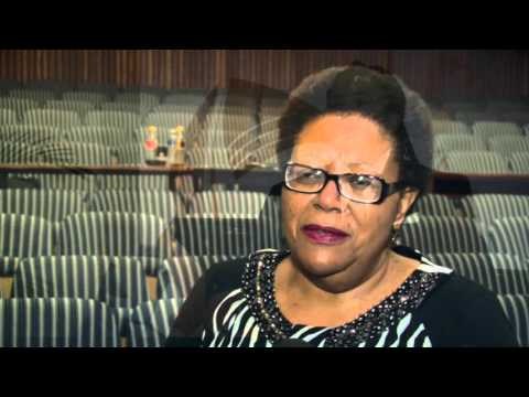 AMAZWI OMZANSI AFRICA TRUST 2015 - DR. SIBONGILE KHUMALO