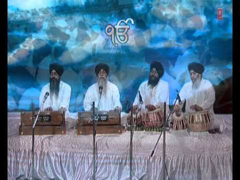 Bhai Surinder Singh Ji Jodhpuri - Dukh Bhanjini - Dukh Bhanjni Sahib (Path Keertan)