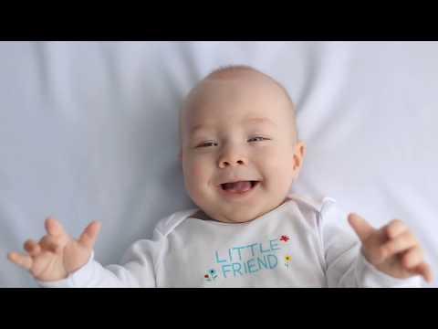 Melek Bebek Ninnisi - Sevda Şengüler | Bizim Ninniler