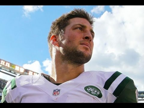 Time for Tim Tebow in New York?!