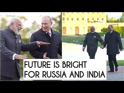 India Emerges As Russia's Most Significant Strategic Partner In South Asia