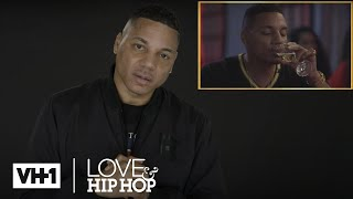 Love & Hip Hop   Check Yourself Season 7 Episode 13: Creepy and Not Invited   VH1