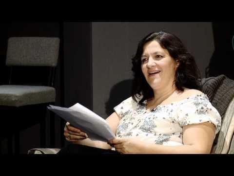 Arthur Christmas exclusive Sarah Smith interview Mp3