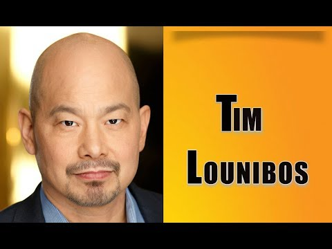 Asian Actors | Tim Lounibos | An Asian American Actor Answers Diversity's Call | Expressive Asians