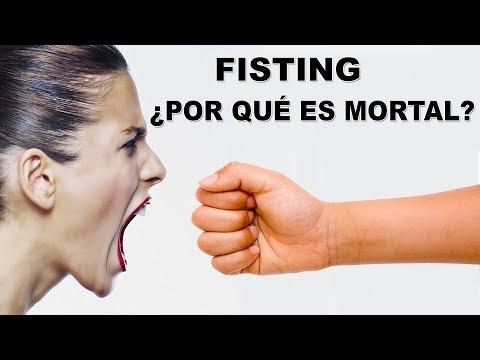¿Conoces Que Es El FISTING NO LO IGNORES Y Averigua Por Qué Es Considerado Mortal thumbnail