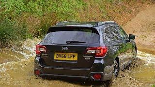 [GOOD NEWS] Subaru Outback Review  | Video 259