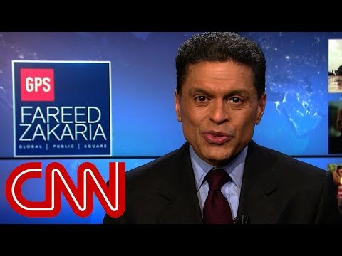 Fareed Zakaria: Trump's art of concession on Jerusalem?