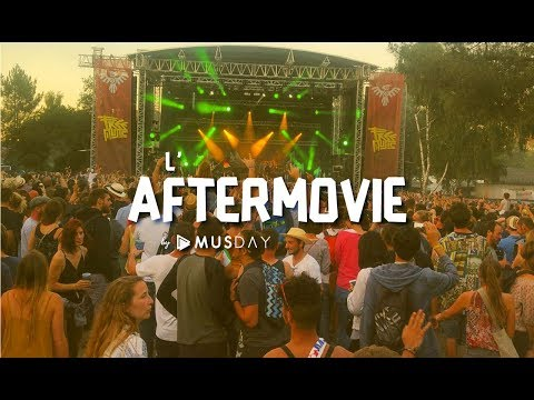 Free Music Festival 2017 - L' aftermovie by Musday