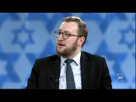 L'Chayim Round Table: Israel at 70