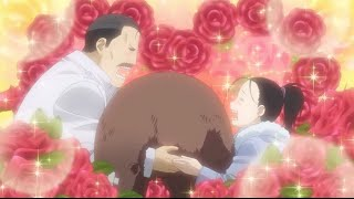 Fullmetal Alchemist: Brotherhood - You Dropped Your Bear