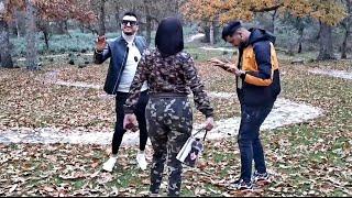 Cheb Mamidou 2020 hablatni dik la taille avec Seif Abdoun (clip officiel )