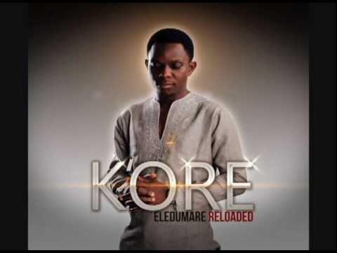 Kenny Kore-Eledumare