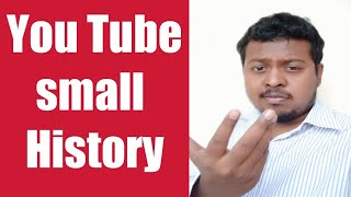 You tube  small history in tamil language2018