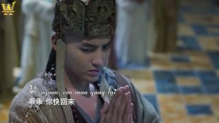 [VIETSUB HD] BÉ NGOAN - OST Tây Du Kí: Mối TÌnh Ngoại Truyện 2 - Ngô Diệc Phàm ft Đàm Tinh