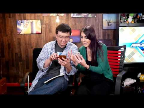 Apps Y Juegos Para Smartphones - 13 Diciembre 2015