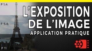 EXPOSITION DE L