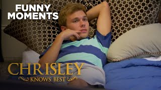 Chrisley Knows Best | Chase Turns The Garage Into An Apartment | Funny Moments | Season 3 Episode 15