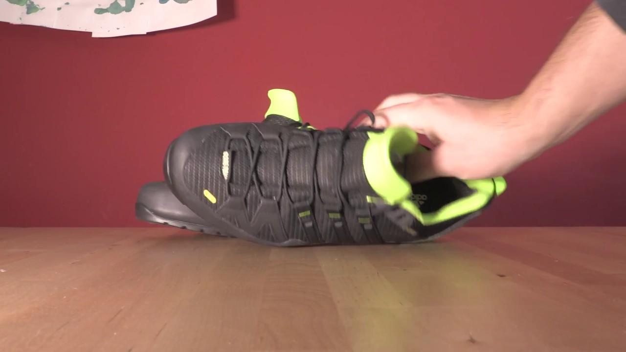 BESTER Outdoor Schuh der Welt! Adidas TERREX Scope GTX Wanderschuh Sneaker Review & Features