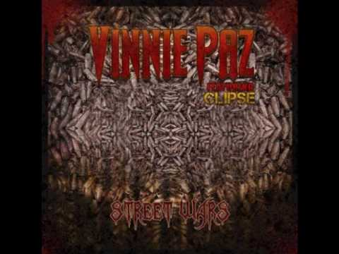 Vinnie Paz  Street Wars feat Clipse
