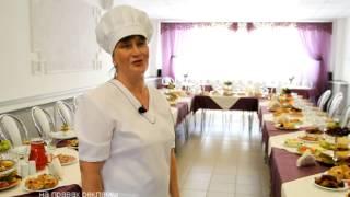 """""""Рябинушка"""" накормит блюдами башкирской и европейской кухни"""