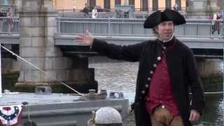 Boston Tea Party Museum Grand Opening Celebration - EP 57