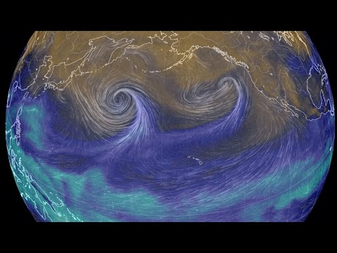 Solar Wind Spike, Storm Alerts, Ceres Ice | S0 News Mar.23.2017