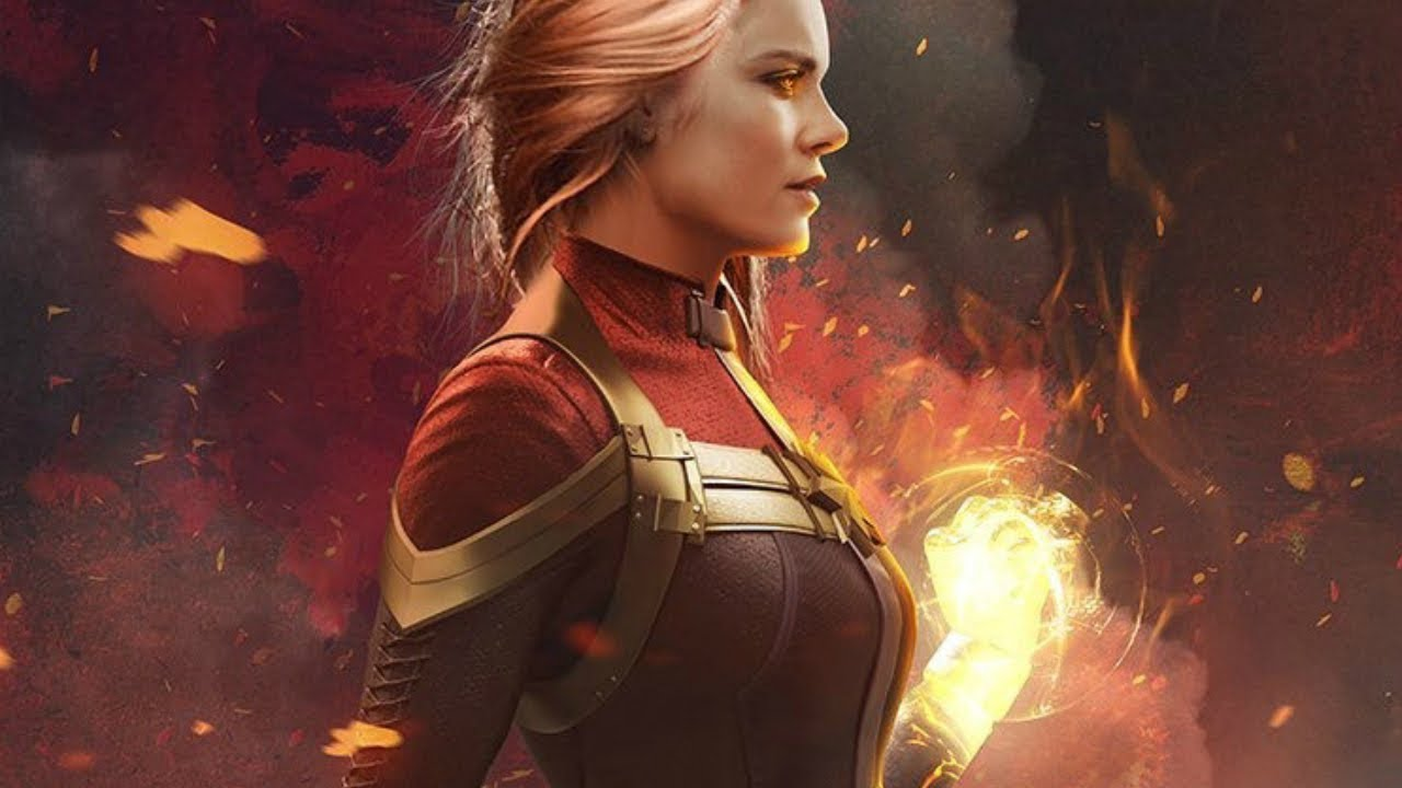 why-captain-marvel-is-the-strongest-hero-in-the-mcu