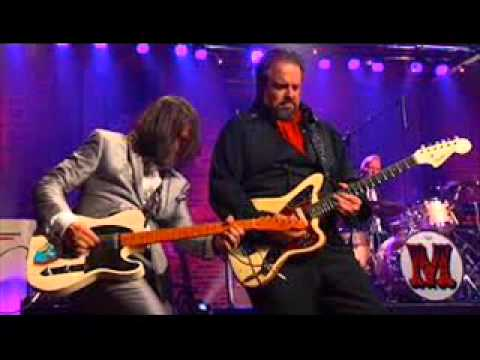 Download BORN  TO  BE  BLUE          The Mavericks,  (  Cover  Version  )