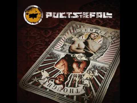 Poets Of The Fall - 2012 - Temple Of Thought
