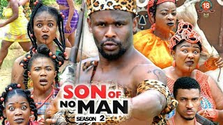 SON OF NO MAN SEASON 2 - Zubby Michael New Movie 2019 Latest Nigerian Nollywood Movie Full HD