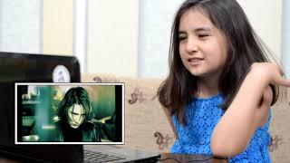 Дети смотрят клипы 00-ых. Реакция детей. Пилотный выпуск